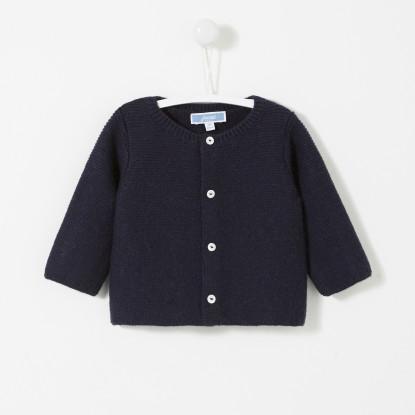 Cardigan bébé Les petits tricots