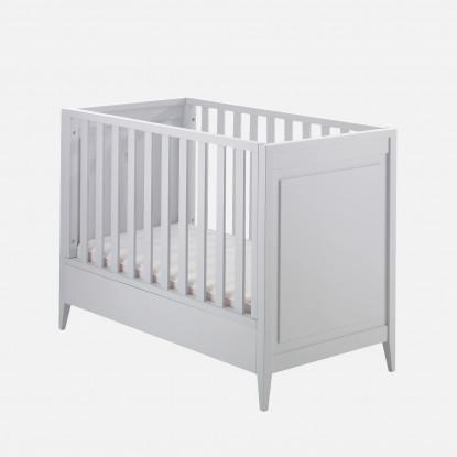 Lit bébé Brume 60X120