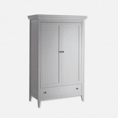 Armoire Brume 2 portes
