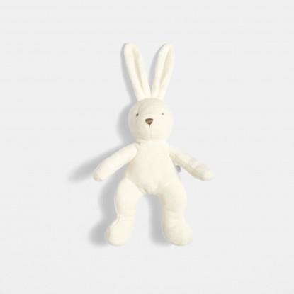 Peluche lapin petit modèle