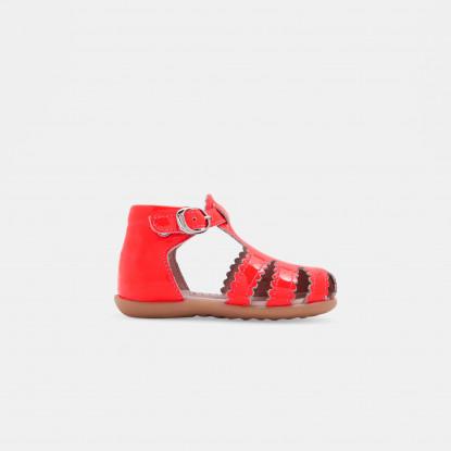Sandales pré-marche bébé fille