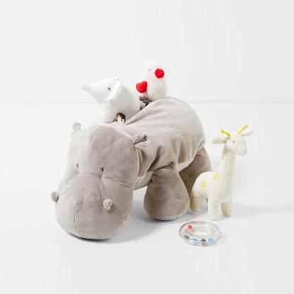 Hippo d'activités Petit Zoo