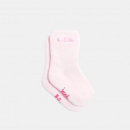 Chaussettes bébé fille