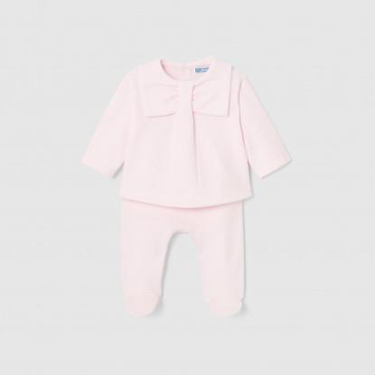 Ensemble pantalon bébé fille