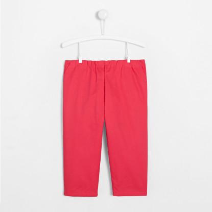 Pantalon confort bébé fille