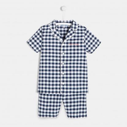 Pyjama court enfant garçon