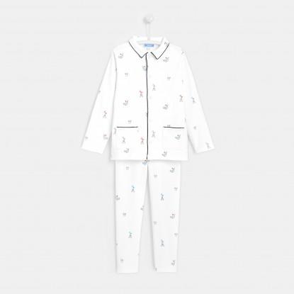 Pyjama enfant garçon