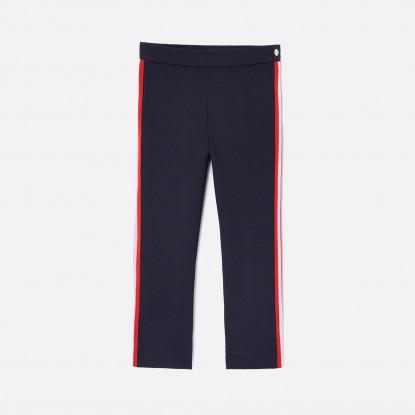 Pantalon évasé enfant fille