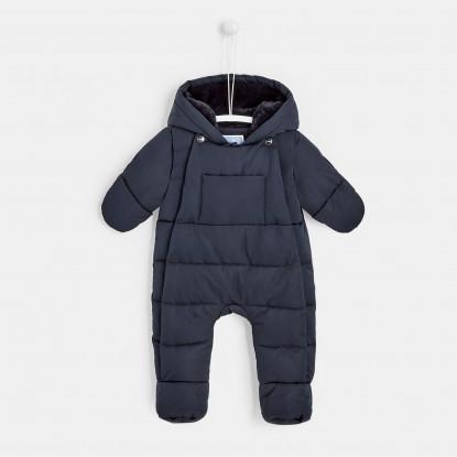 Combinaison pilote bébé en nylon