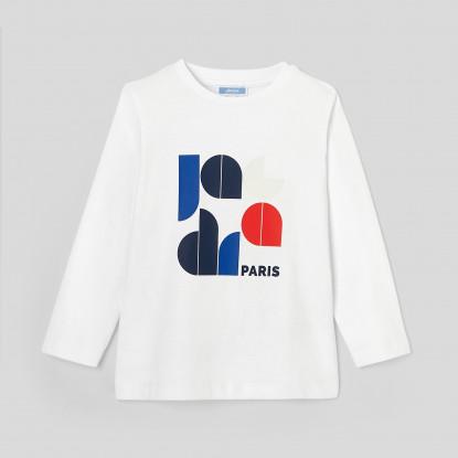 T-shirt enfant garçon