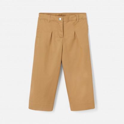 Pantalon large 7/8ème enfant fille