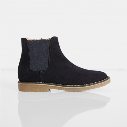 Chelsea boots enfant fille