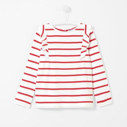 T-shirt enfant fille