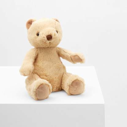 Peluche ours Martin