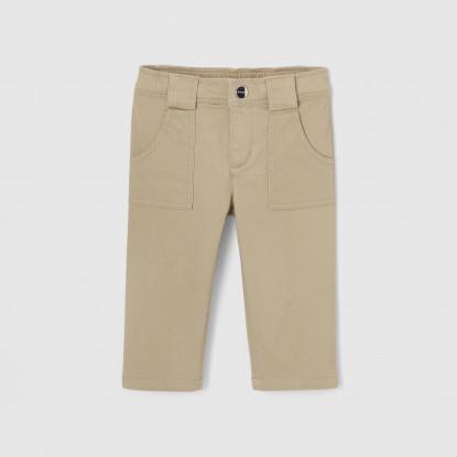 Pantalon worker bébé garçon