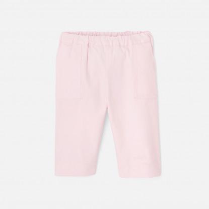 Pantalon flare bébé fille