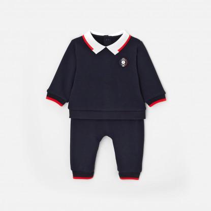 Ensemble pantalon bébé garçon