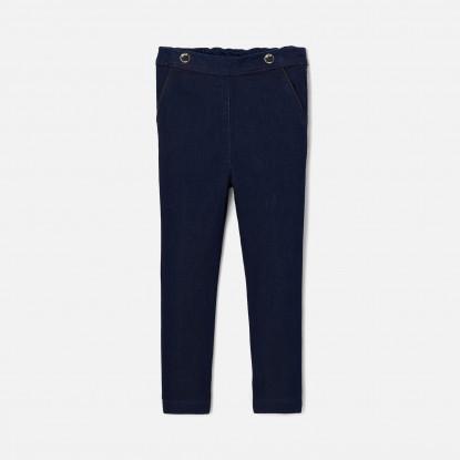 Legging en jean enfant fille